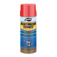 Rust Proof Any-Way Spray Paint