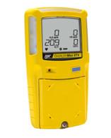 GasAlert Max XT II 4-Gas Detector