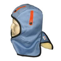 Hard Hat Liner, Cape, Sherpa Lined
