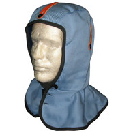 Hard Hat Liner, Fleece Cape