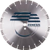 "14"" Zenesis Diamond Blade"