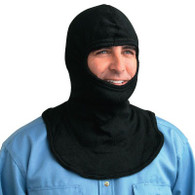 Knit CarbonX Hood