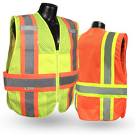 Adjustable Vest (Class 2)