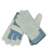 Internal Double Leather Palm Gloves