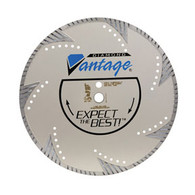 "6"" Turbo Vortex Diamond Blade"