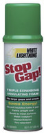 Stop Gap® Triple Expanding Foam
