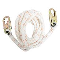 5/8 x 25' Rope Lanyard