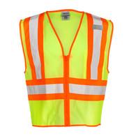 Class 2 Vest, Two-Tone