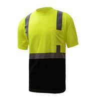 Black Bottom T-Shirt (Class 2)