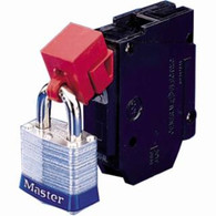 Breaker Lockouts, 120/227 V