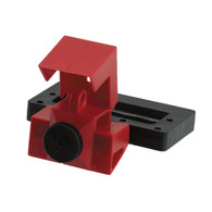 Brady Oversized Clamp-On Breaker Lockout, 480/660V