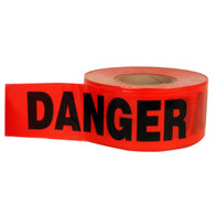 Barricade Tape (Danger: Do Not Enter)
