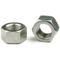 """Hex Nut, Stainless (3/8""""-16)"""