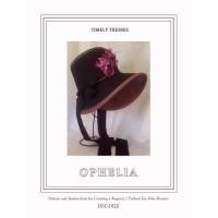 Ophelia Regency Bonnet