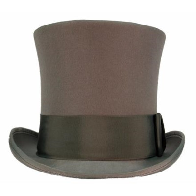 High Top Hat - Amazon Drygoods f9445ae7d729