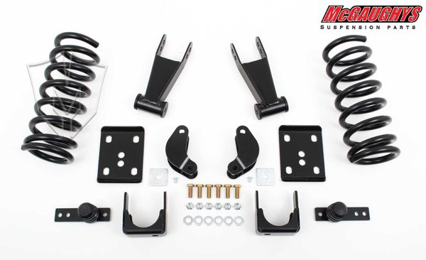 Dodge Ram SRT-10 Quad Cab 2006-2006 2/4.5 Economy Drop Kit