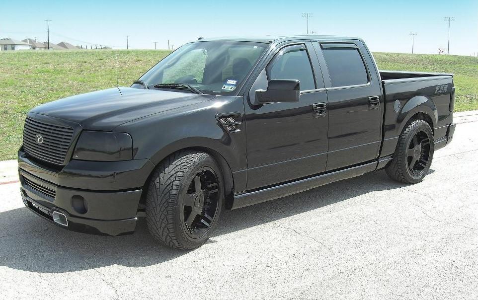 Ford F150 2wd 2004 2008 2 4 Economy Drop Kit Mcgaughys