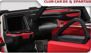 DoubleTake Sentry Dashboard on harley davidson dash, club car dash kit, club car wheels and tires, golf cart dash,