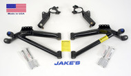 "Jakes Yamaha 6"" LIFT KIT G2/G9 A-ARM GAS & ELECTRIC"