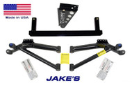 "Jakes Yamaha 6"" LIFT KIT  G16/19/20/21  A-ARM (97-02) GAS & ELECTRIC"