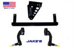 "Jakes Yamaha G22 3"" LIFT KIT SPINDLE GAS & ELECTRIC"
