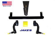 "Jakes Yamaha 6"" LIFT KIT PRO-HAULER 700/UMAX L.D. SPINDLE"