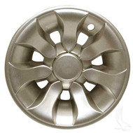 "Wheel Cover, 8"" Driver Sandstone standard 8"" wheels"