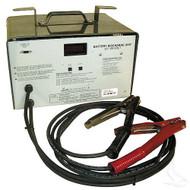Golf Cart Battery Discharge Tester, 36V/48V Systems