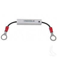 Resistor, Precharge for 36 Volt 200 Amp Solenoids