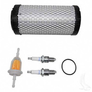 Tune Up Kit, E-Z-Go 4 cycle Gas 05+ without Oil Filter