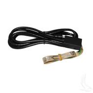Antenna, Hide Away Micro Screen Mountable under hood or dash