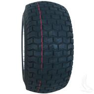 Duro Turf, 18x8.5-8, 2 ply high performance golf cart tires