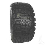 Kenda Terra Trac, 20x10-8, 4 ply high performance golf cart tires