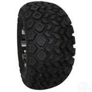 RHOX Mojave II, 22x11-10, 4 Ply high performance golf cart tires