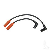 Wire Set, Spark Plug, E-Z-Go 4-cycle Gas 91+ spark plug