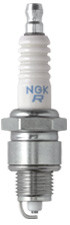 Spark Plug, BPR6ES direct OEM Replacement from NGK