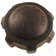 Gas Cap, Non-vented, Club Car Gas 91+ direct replacement