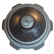Gas Cap, w/o Gauge, E-Z-Go 72+, Yamaha G16/G20-G22 4-cycle 96+