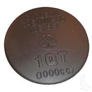 Oil Plug, Filler, Yamaha G2-G14 Gas 85-96 direct replacement