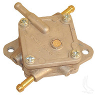 Fuel Pump, Yamaha G16/G20-22 4-cycle Gas 96+ direct replacement Part