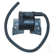 Ignition Coil & Ignitor, Club Car DS Gas, Precedent 97+