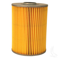 Air Filter, Oil Treated w/ O-ring Top Seal, Yam G2/G8/G9 4-vycle Gas 85-94