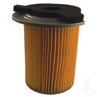 Air Filter, Oil Treated w/ O-ring Top Seal, Yam G1 2-cy. Gas 78-89, G14