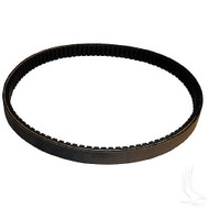 Drive Belt, Club Car Gas 84-88 Gas Golf Cart Parts and accessories