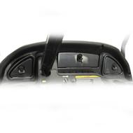Madjax 08+ Carbon Fiber Dash fits Club Car Precedent