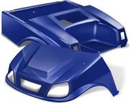 NEW Club Car DS Spartan Golf Cart Body Kit in Blue