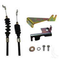 "Governor Cable Kit, 20 3/4"", Club Car Gas 97-03.5"