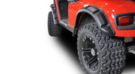 Madjax Fender Flares for EZ-GO TXT