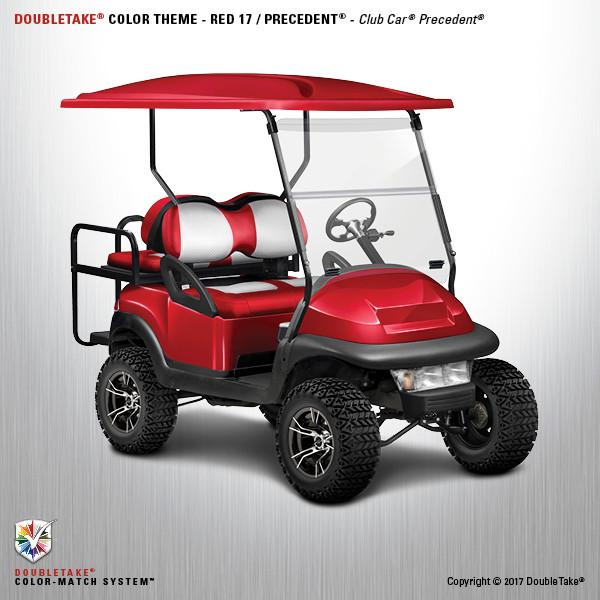 Club Car Precedent Body Kit Beige