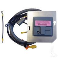 OBC, 48V, Club Car DS IQ Square 6 Pin Plug